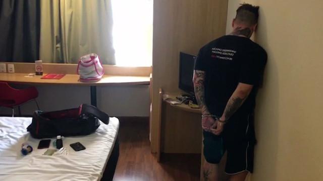 Polícia prende falso médico que realizava procedimentos estéticos em SP