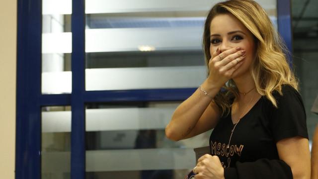 Sandy sobre sucesso de turnê: 'Emocionada e assustada'