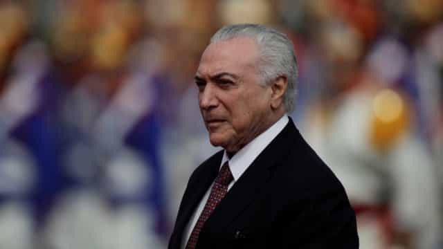 'Lava Jato não olha a quem', diz senador sobre Temer; veja repercussão