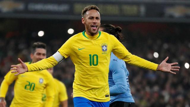 CBF revela que 'ninguém quer enfrentar o Brasil' em partidas amistosas