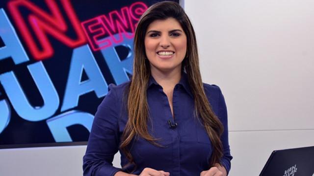 Apresentadora de afiliada da Globo é demitida por estar acima do peso