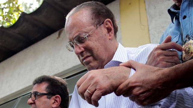 Ex-deputado Paulo Maluf é internado em hospital de São Paulo