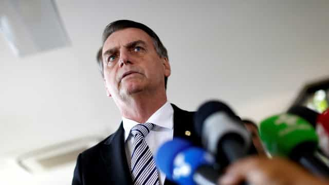 Bolsonaro quer celebração do golpe militar de 1964