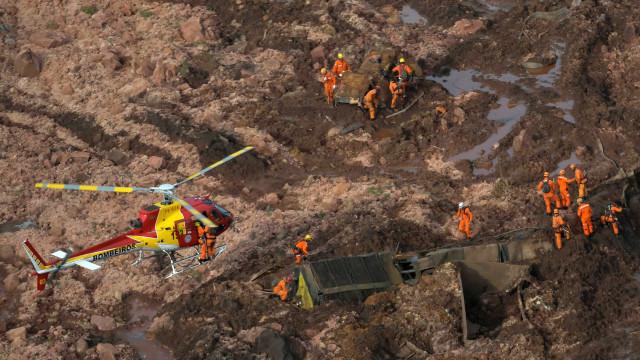 Mineração causou três vazamentos por ano no mundo desde 2009