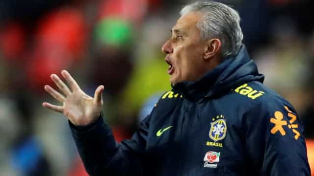 Tite exalta virada e avisa: quero o Brasil do 2º tempo na Copa América