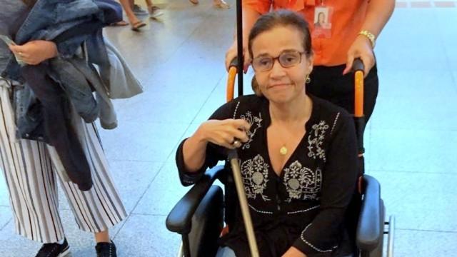 Saiba mais sobre a esclerose múltipla, doença de Claudia Rodrigues