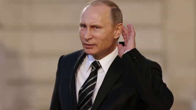 Putin pede para que escândalo de doping seja 'encerrado'