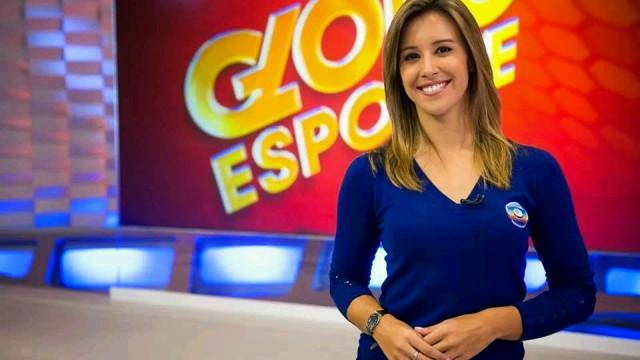Cris Dias não renova e será substituída por Carol Barcellos na Globo