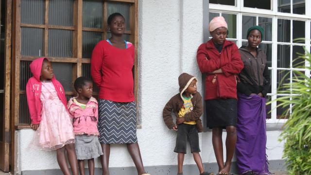 Moçambique: ONU estima que 7 mil partos possam ter complicações fatais