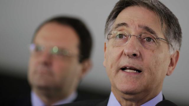Ex-governador de Minas, Pimentel vira réu por lavagem de dinheiro