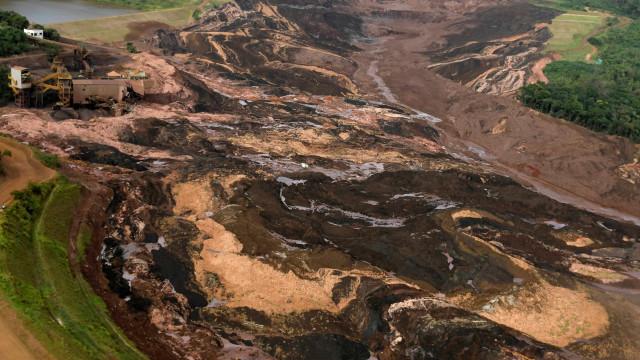 Governo de MG cobra ressarcimento da Vale a produtores rurais afetados
