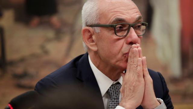 Presidente afastado da Vale diz no Senado que não sabia riscos