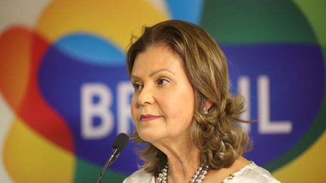 Presidente da Embratur entrega carta de demissão ao ministro do Turismo