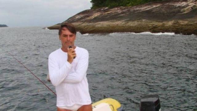 Fiscal que multou Bolsonaro: 'Punido por fazer minha obrigação'