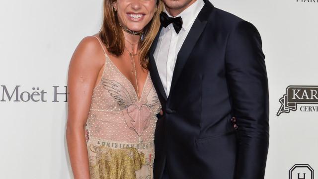 Cauã Reymond teria feito exigência para se casar com Mariana Goldfarb