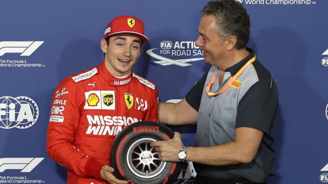 Leclerc se tornar o 1º piloto de Mônaco a faturar pole na F-1