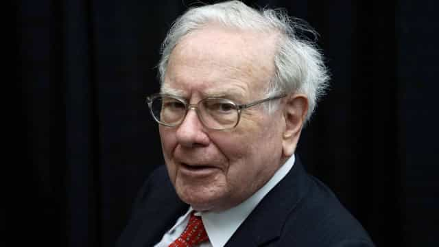 Megainvestidor da Apple, Warren Buffet admite que não usa iPhone