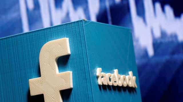 Facebook apagou por acidente posts de Mark Zuckerberg