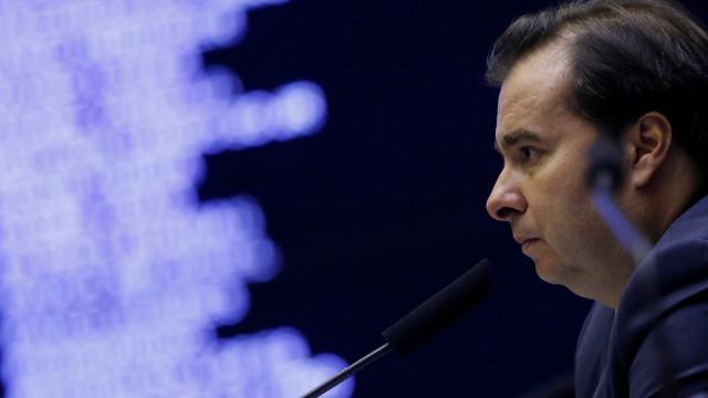 Maia: 'Vamos avançar na reforma tributária depois da Previdência'