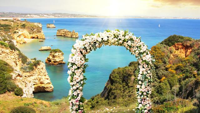 Las Vegas, que nada! Casar em Portugal é a nova tendência