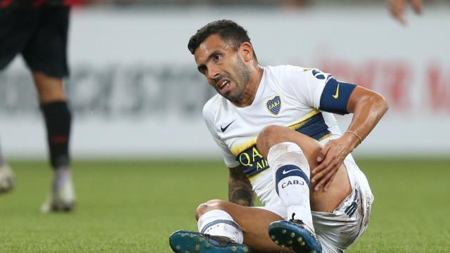 Boca não perdia no Brasil desde título do Corinthians na Libertadores