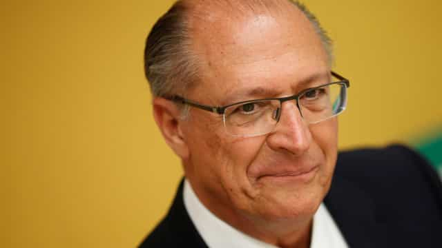 Em meio a articulação, Alckmin diz que se reunirá com Bolsonaro