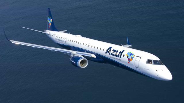 Azul anuncia proposta para ter ativos da Avianca Brasil por US$ 105 mi