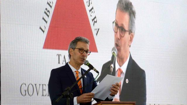 Zema e Vale assinam acordo para ressarcir gastos por Brumadinho