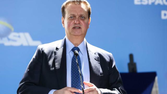 Kassab afirma que PSD não fechará questão a favor da Previdência