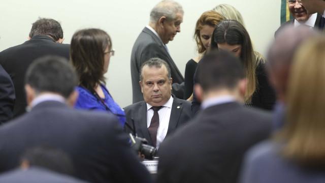 Secretário da Previdência: 'Guedes teve mais serenidade do que pensei'