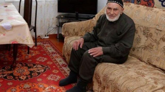 Homem mais velho do mundo morre aos 123 anos