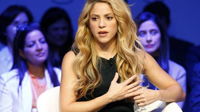 Justiça da Espanha rejeita acusação de plágio contra Shakira