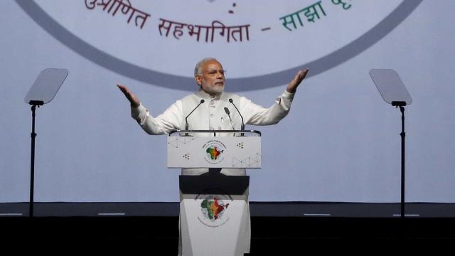 Índia encerra eleição que deve reeleger Narendra Modi