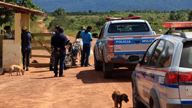 Chacina deixa ao menos 11 mortos em Belém, no Pará