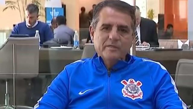 Corinthians reclama por não conseguir voo fretado para Venezuela