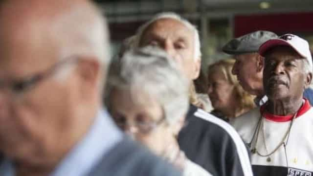 Operação Octopus, da PF, combate fraudes em aposentadorias