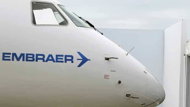 Embraer assina contrato com United Airlines para venda de 39 jatos