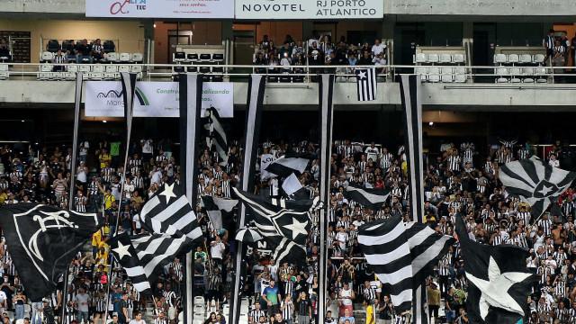 Botafogo conta com R$ 35 milhões em vendas para evitar novas dívidas