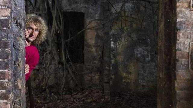 Rodrigo Santoro mostra transformação de Louco da Turma da Mônica