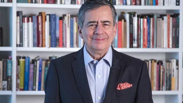 Irmã diz que Paulo Henrique Amorim estava sofrendo pressão política