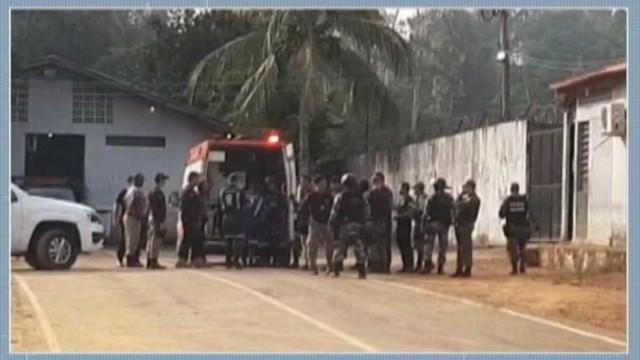 Governo do Pará divulga lista de mortos em Altamira