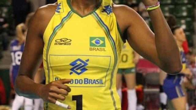 Brasileiras destacam a luta da seleção pelo pódio na Copa do Mundo