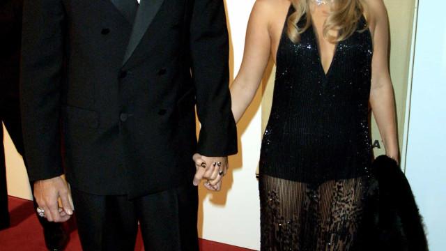 Nicolas Cage volta para ex-mulher com quem casou há 17 anos
