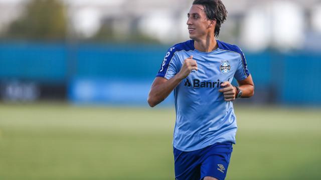 Com retorno de Geromel, Grêmio encara Ceará para se aproximar do G6