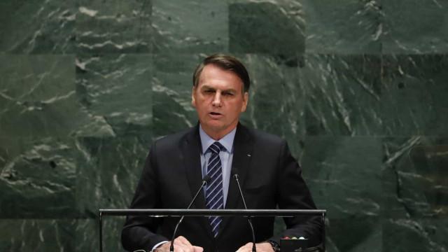 Brasil pode perder vaga em conselho da ONU
