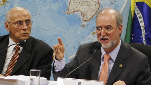 Justiça avalia anular ações do mensalão tucano