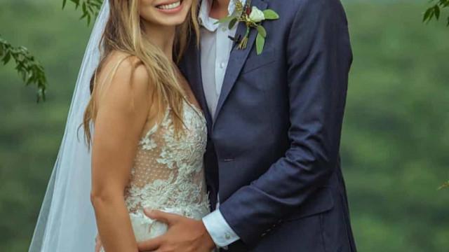 Sthefany Brito e Igor Raschkovsky se separam após um ano de casamento