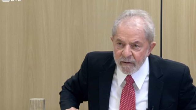 Justiça não terá credibilidade com Lula preso, escrevem juízes europeus