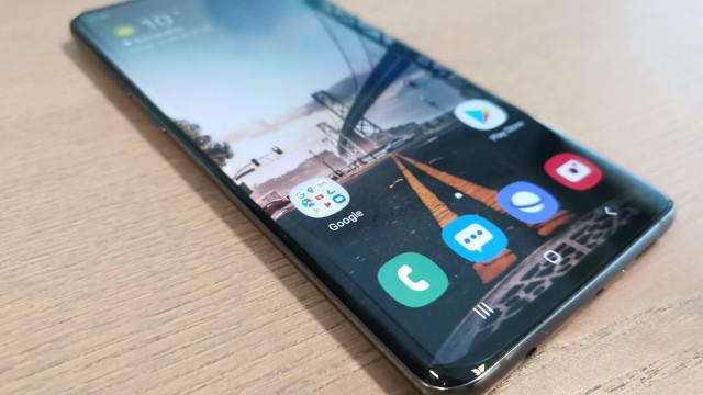Galaxy S10 e Note 10 começaram a ser bloqueados por bancos