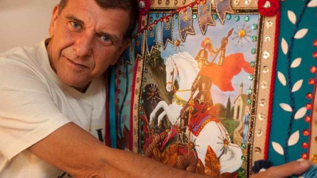 De Xuxa a Walcyr Carrasco, artistas repercutem morte de Jorge Fernando